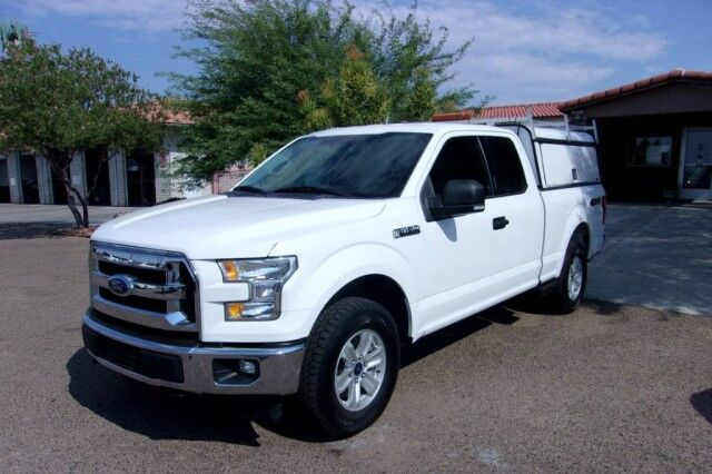 2017 Ford F-150 XLT 4X4 Apache Junction AZ