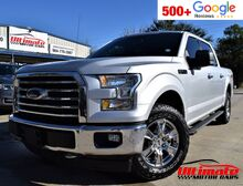 2017_Ford_F-150_XLT 4x4 4dr SuperCrew 5.5 ft. SB_ Saint Augustine FL