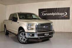 2017_Ford_F-150_XLT_ Dallas TX