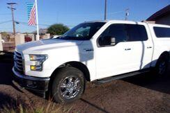 2017_Ford_F-150_XLT_ Apache Junction AZ