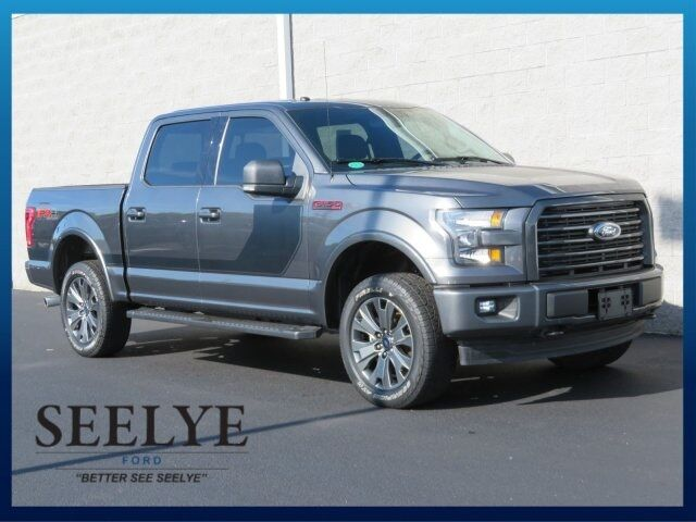 2017 Ford F-150 XLT Battle Creek MI