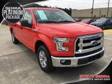 2017_Ford_F-150_XLT_ Central and North AL