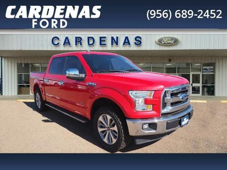 2017 Ford F-150 XLT Brownsville TX