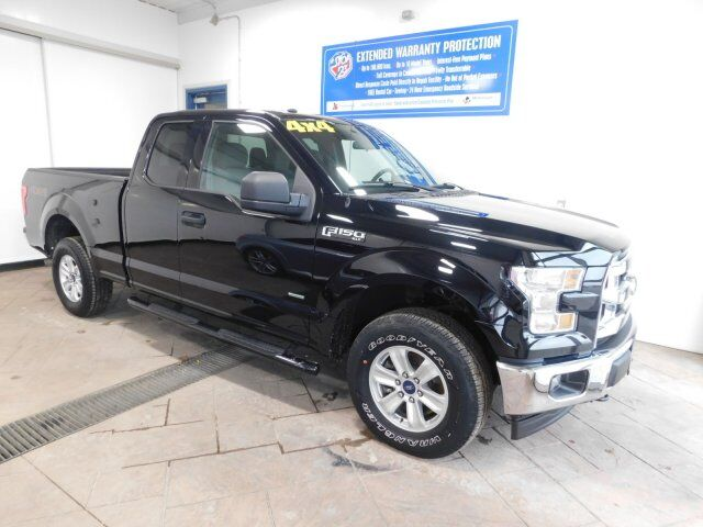 2017 Ford F-150 XLT CREW Listowel ON