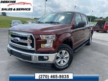2017_Ford_F-150_XLT_ Campbellsville KY