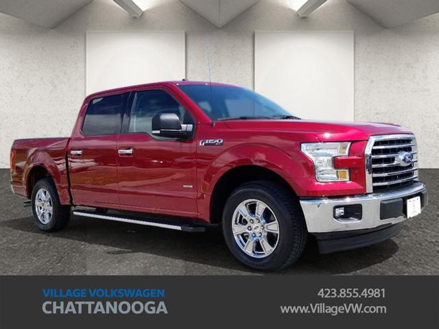 2017 Ford F-150 XLT Chattanooga TN