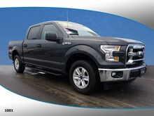 2017_Ford_F-150_XLT_ Clermont FL