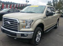 2017_Ford_F-150_XLT_ Clinton AR