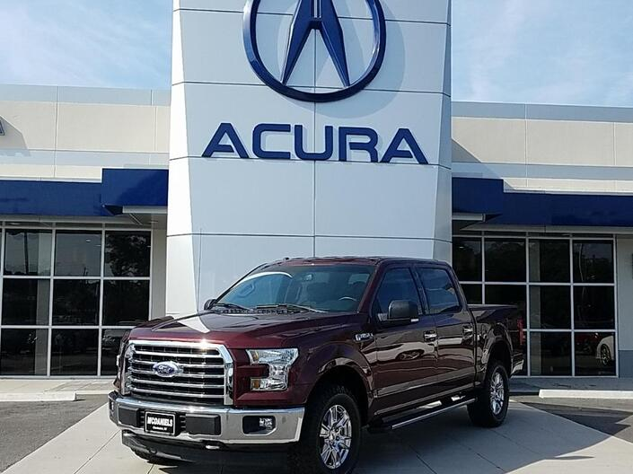 2017 Ford F-150 XLT Columbia SC