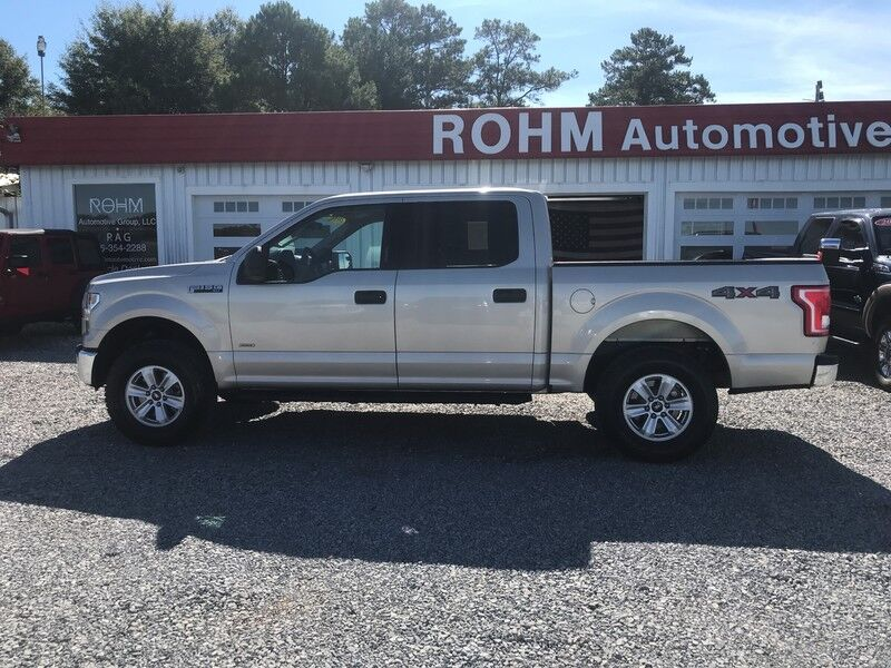 2017 Ford F-150 XLT Chelsea AL