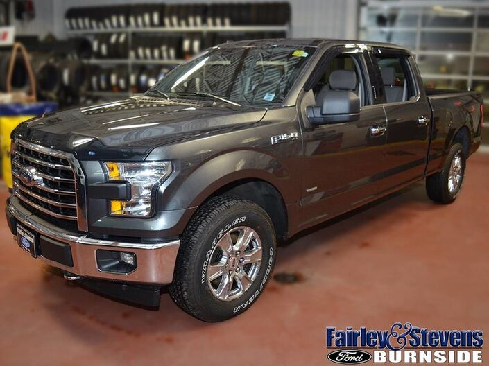 2017 Ford F-150 XLT Dartmouth NS