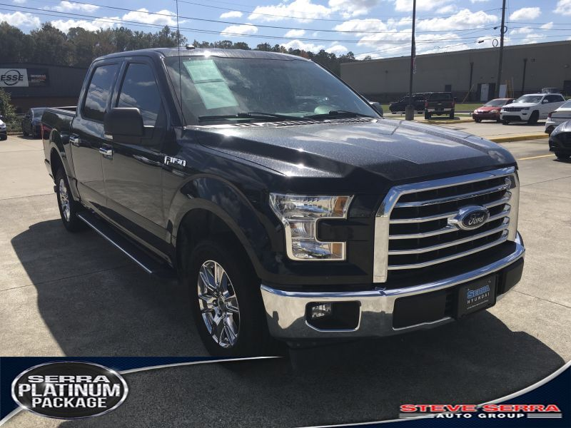 2017 Ford F-150 XLT  Trussville AL