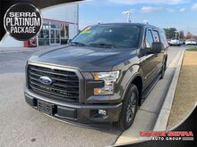 2017_Ford_F-150_XLT_ Decatur AL