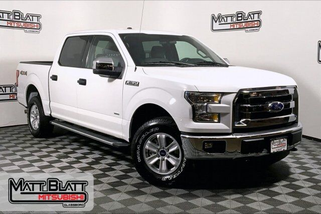 2017 Ford F-150 XLT Egg Harbor Township NJ