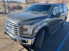 2017_Ford_F-150_XLT_ Farmington NM