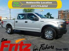 2017_Ford_F-150_XLT_ Fishers IN