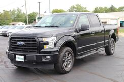 2017_Ford_F-150_XLT_ Fort Wayne Auburn and Kendallville IN