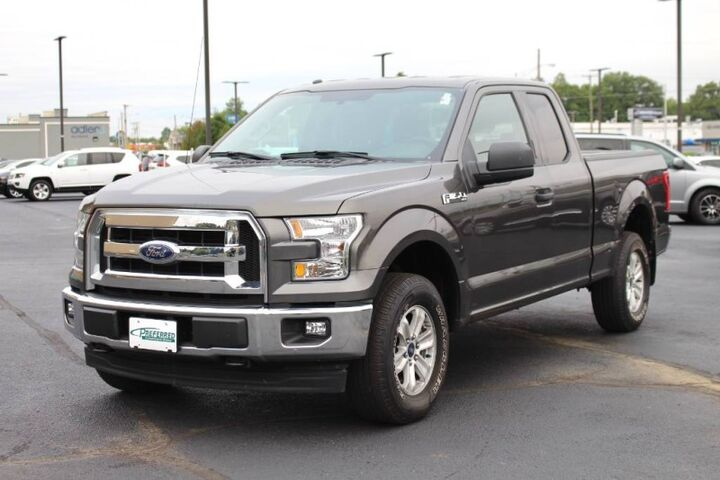 2017 Ford F-150 XLT Fort Wayne Auburn and Kendallville IN
