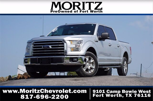 2017 Ford F-150 XLT Fort Worth TX