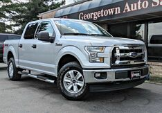 2017_Ford_F-150_XLT_ Georgetown KY