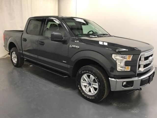 2017 Ford F-150 XLT Holland MI