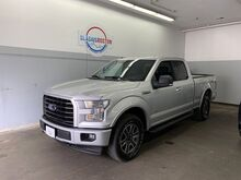 2017_Ford_F-150_XLT_ Holliston MA