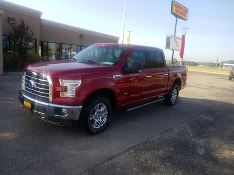 2017 Ford F-150 XLT Killeen TX