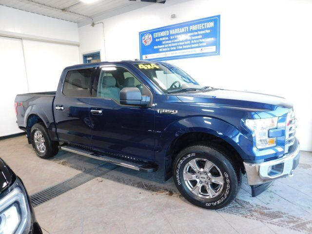 2017 Ford F-150 XLT Listowel ON