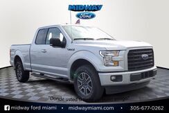 2017_Ford_F-150_XLT_ Miami FL