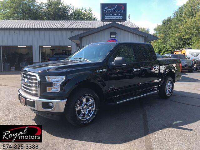 2017 Ford F-150 XLT Middlebury IN