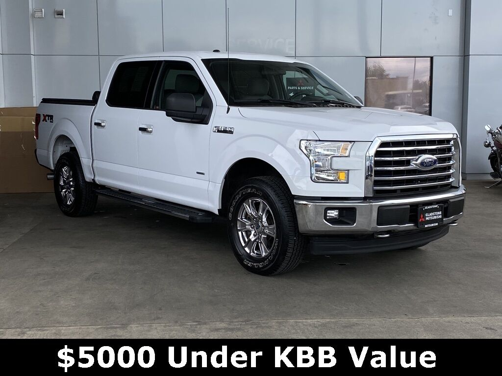 2017 Ford F-150 XLT Milwaukie OR