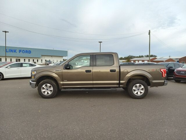 2017 Ford F-150 XLT Minong WI