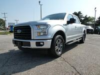 2017 Ford F-150 XLT Navigation Heated Seats Remote Start