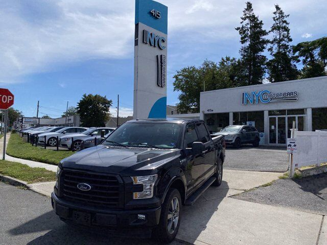 2017 Ford F-150 XLT Navigation/Pano Roof Freeport NY