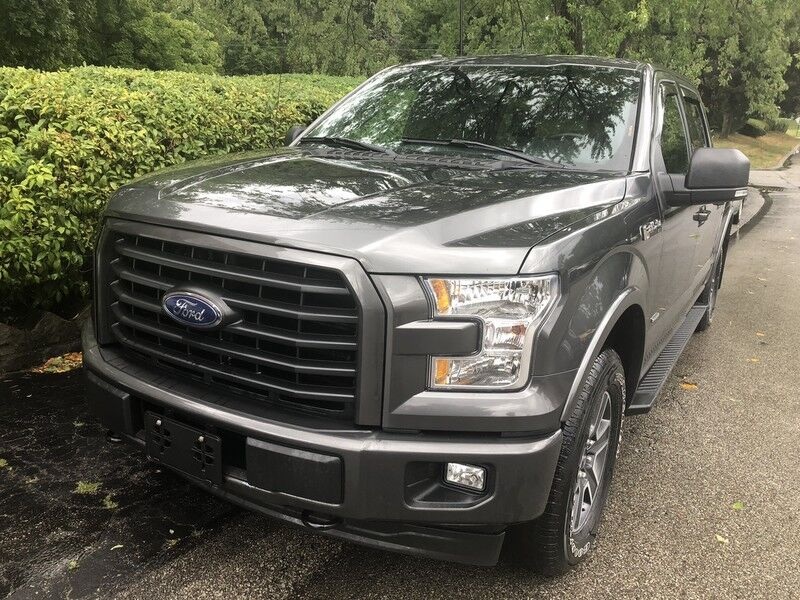 2017 Ford F-150 XLT Versailles PA