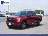 2017 Ford F-150 XLT Owatonna MN