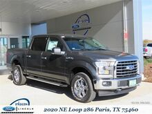 2017_Ford_F-150_XLT_ Paris TX