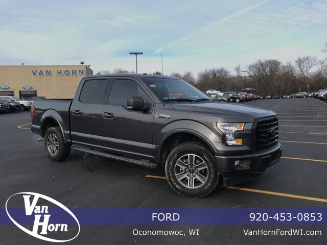 2017 Ford F-150 XLT Plymouth WI