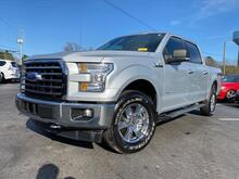 2017_Ford_F-150_XLT_ Raleigh NC