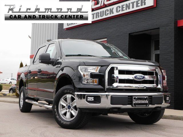 2017 Ford F-150 XLT Richmond KY