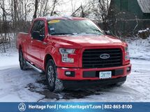 2017 Ford F-150 XLT South Burlington VT