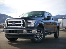 2017_Ford_F-150_XLT SuperCab 6.5-ft. Bed 4WD_ Colorado Springs CO