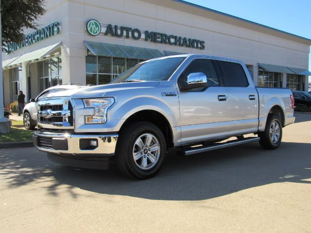 2017 Ford F-150 XLT SuperCrew 5.5-ft. Bed 2WD* BLUETOOTH CONNECTION,BRAKE ASSSIST,ENGINE IMMOBILIZER Plano TX