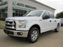 2017_Ford_F-150_XLT SuperCrew 5.5-ft. Bed 2WD_ Plano TX