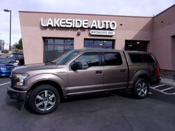 2017_Ford_F-150_XLT SuperCrew 5.5-ft. Bed 4WD_ Colorado Springs CO