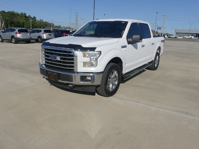 2017 Ford F-150 XLT SuperCrew 5.5-ft. Bed 4WD Cullman AL