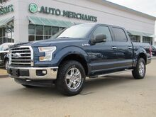 2017_Ford_F-150_XLT SuperCrew 5.5-ft. Bed 4WD_ Plano TX