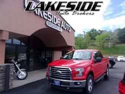 2017_Ford_F-150_XLT SuperCrew 6.5-ft. Bed 4WD_ Colorado Springs CO