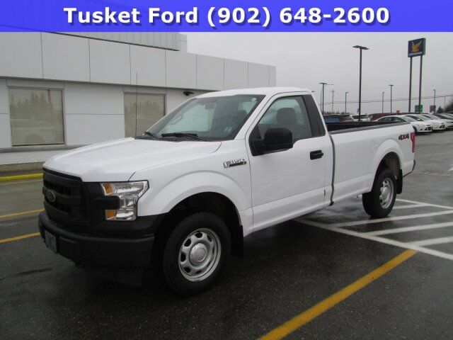 2017 Ford F-150 XLT Tusket NS