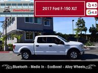 2017 Ford F-150 XLT Oceanside CA